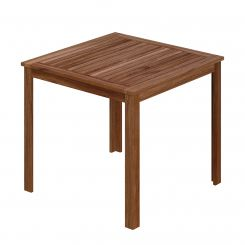 Gut gemocht Gartentische | Tische aus Holz, Alu & Metall online kaufen | home24 RU86