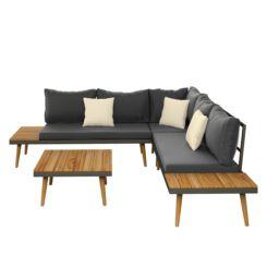 Gartenmöbel Balkonmöbel Terrassenmöbel Online Kaufen Home24