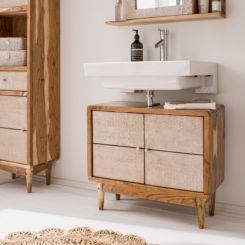 Waschbeckenunterschränke   Badmöbel online kaufen   home24