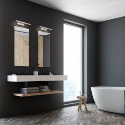 Wandleuchten Bad | Badlampen jetzt online bestellen | home24
