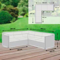 Schutzhüllen Abdeckhauben Für Gartenmöbel Online Kaufen Home24