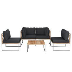 Lounge Sets Loungemöbel Online Kaufen Home24