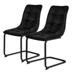 Freischwinger | Bequem schwingende Esstisch Stühle | home24