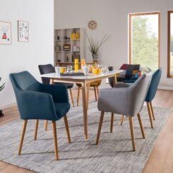Esszimmerstühle Essstühlen Jetzt Online Bestellen Home24