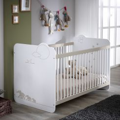 Fabulous Babybetten | Babybettchen und Gitterbetten online kaufen | home24 UR26