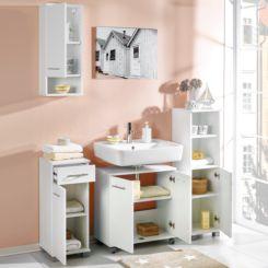 Badmobel Sets Kaufe Dein Badezimmermobel Set Online Home24