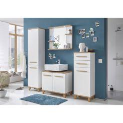 Badezimmer hochschrank holz  Hochschränke | Bad-Hochschranke jetzt online kaufen | home24