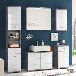 Badschränke | Badezimmerschränke jetzt online kaufen | home24