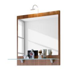 Miroir De Salle De Bain Meuble Design Pas Cher Home24 Be