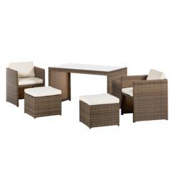 Lounge Gartenmöbel Outdoor Loungemöbel Online Kaufen Home24