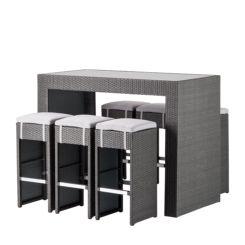 Loungemöbel Sets Outdoor Loungemöbel Online Kaufen Home24