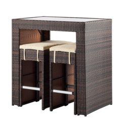 Gartenbett rattan  Lounge Gartenmöbel | Loungemöbel jetzt online bestellen | home24