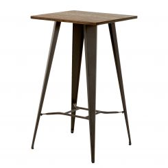 Bartisch Metall bartische | tische für deine hausbar online kaufen | home24