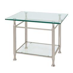 Glazen Bijzet Tafeltjes.Glazen Bijzettafels Shop Glazen Tafeltjes Hier Home24 Nl