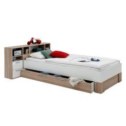 Einzelbett für kinder  Kinder Einzelbetten | Finde das passende Bett fürs Kind | home24