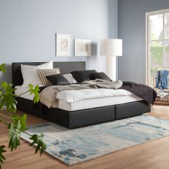 Boxspringbetten kaufen | Bett mit & ohne Bettkasten online | home24