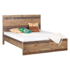 Houten Ledikant 140x200.Bedden Koop Je Ideale Bed Online Home24 Nl