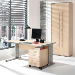 Büro Set Kirk VI (3 Teilig)