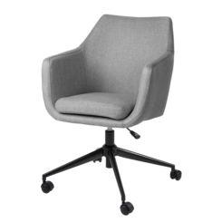 Bürostuhl Modern bürostühle stühle mit ohne rollen einfach kaufen home24