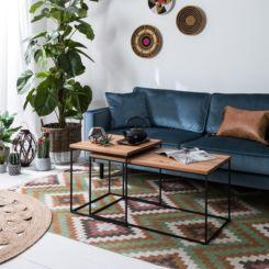 Wohnzimmertische Couchtische Beistelltische Kaufen Home24