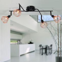 deckenleuchten wohnzimmer wien, deckenleuchten | moderne deckenlampen online kaufen | home24, Design ideen