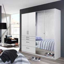 Kastenwand Met Spiegels.Draaideurkasten Voordelige Design Meubels Home24 Be