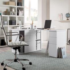 Schreibtische Burotisch Mit Vielen Funktionen Online Kaufen Home24