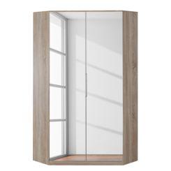 armoire dangle soala avec miroir