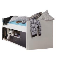 2 Persoonsbed Elektrisch.Bedden Met Opbergruimte Design Meubels Home24 Be