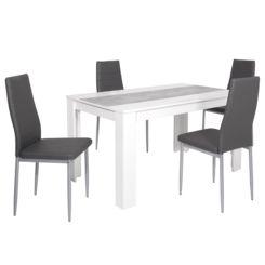Essgruppen | Esstisch mit Stühlen jetzt online bestellen | home24