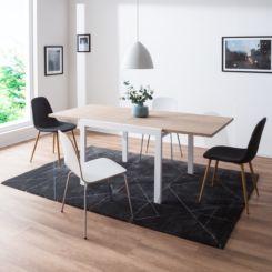 Küchentisch Und Stühle schöne esstische versandkostenfrei bestellen home24