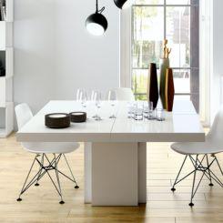 Esstisch Quadratisch Ausziehbar esstische quadratisch esszimmertisch jetzt kaufen home24