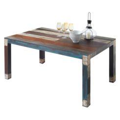 Vierkante Eettafel Uitschuifbaar.Uitschuifbare Eettafels Uitschuifbare Tafels Shoppen Home24 Nl
