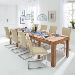 Küchentisch Und Stühle küchentische esstische für deine traumküche kaufen home24