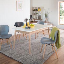 Esstische Ausziehbar Ausziehtische Online Kaufen Home24