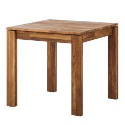 Tavoli in legno massello: naturali e robusti | home24