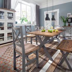 Houten banken | Bestel nu online | home24.nl