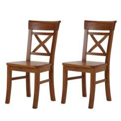 Sedie in legno | Colorate e confortevoli sedie in legno | home24