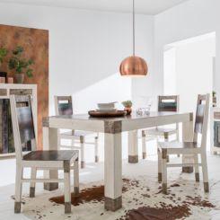 Essgruppen Esstisch Mit Stuhlen Jetzt Online Bestellen Home24
