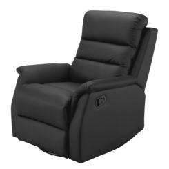 Zwarte Relax Fauteuils.Relaxfauteuils Shop Heerlijke Relaxstoelen Online Home24 Nl