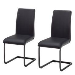 Sedie A Slitta Moderne.Sedie A Slitta Sedie A Slitta In Tanti Modelli Home24