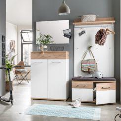 Garderobenpaneele Dielenmöbel Jetzt Online Kaufen Home24