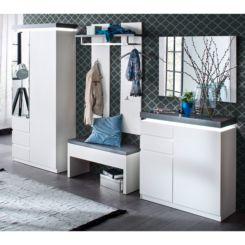 Ingresso e corridoio | Vasta scelta di mobili da ingresso | home24
