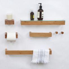 Praktische Handtuchhalter bequem online bestellen   home24