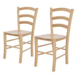 Houten Stoelen | Voordelige design meubels | home24.be