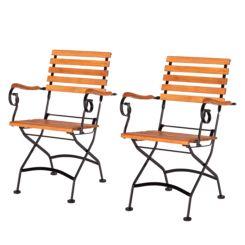 Garten Klappstuhl garten klappstühle klappsessel jetzt bestellen home24