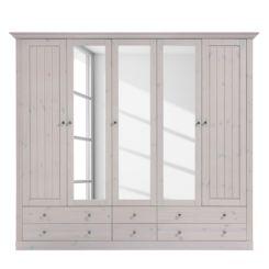 Kleiderschränke   Ein Schlafzimmerschrank mit viel Stauraum   home24