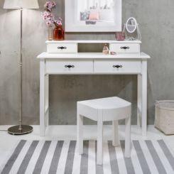 Magnifiek Make-up tafels   Bestel nu online in onze webshop   home24.nl &XB14