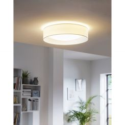 deckenleuchten wohnzimmer wien, led-deckenleuchten | led-deckenlampen online kaufen | home24, Design ideen