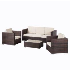 Mobilier lounge | Salons, canapés et fauteuils de jardin ...
